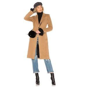RAG & BONE - Duke Top Coat 🧥 Camel, 2